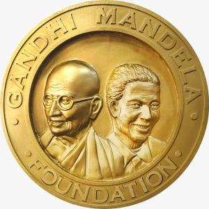Gandhi Mandela Foundation