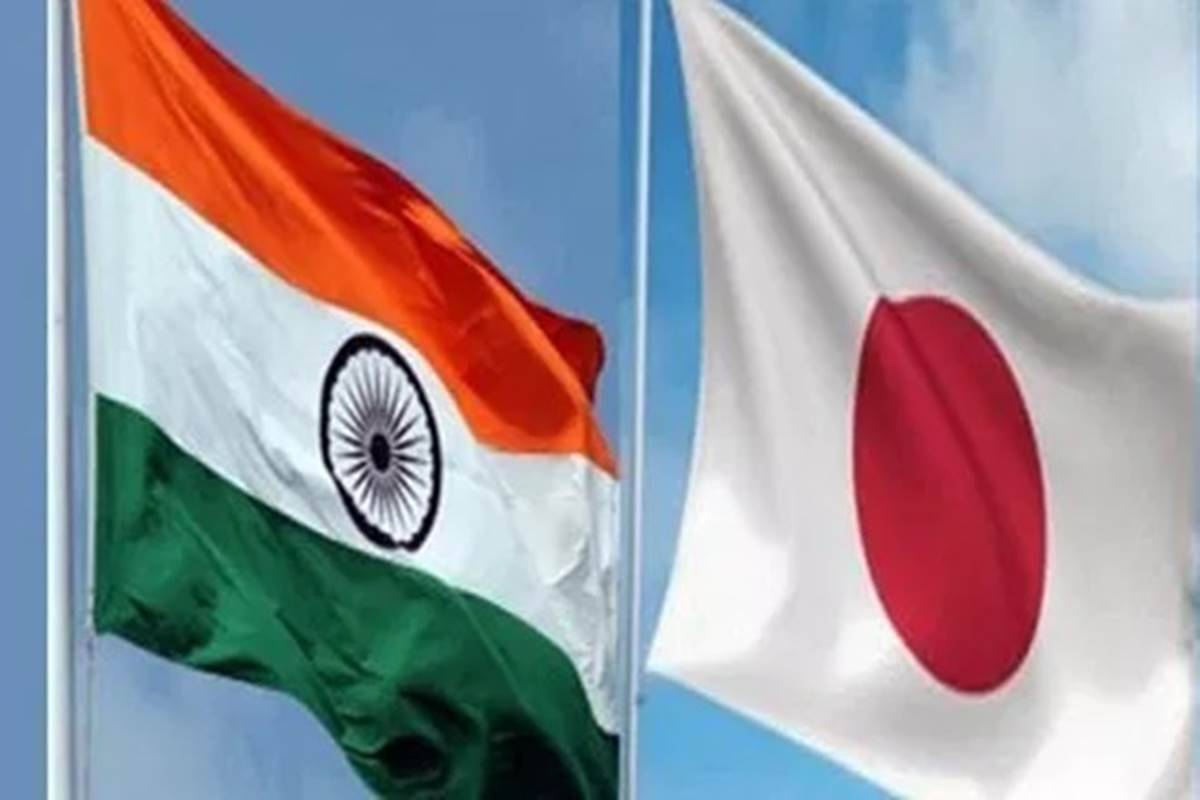 India-Japan to Strengthen Relationship for Healthcare Development
