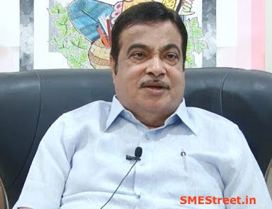 Need to Form Statewide Water Grid in Maharashtra to Overcome Flood Crisis: Nitin Gadkari