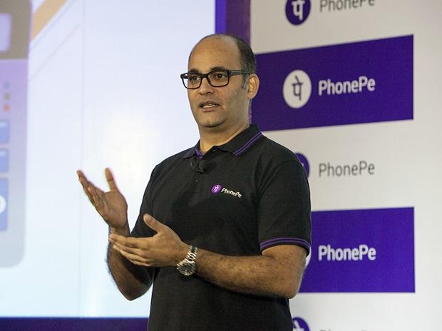 PhonePe Crosses 250 Million User Mark in India