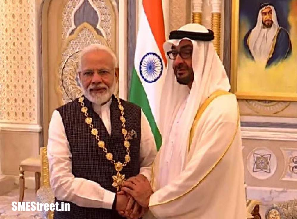India-UAE High Level Joint Task Force on Investments Discussed Cooperation for COVID-19 Revival