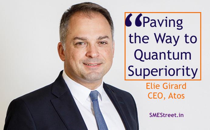 Atos Announces Q-Score Universal Metrics to Assess Quantum Performance