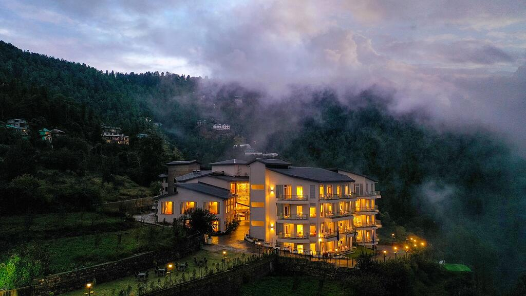 ITC Hotels Launched Welcomhotel Shimla