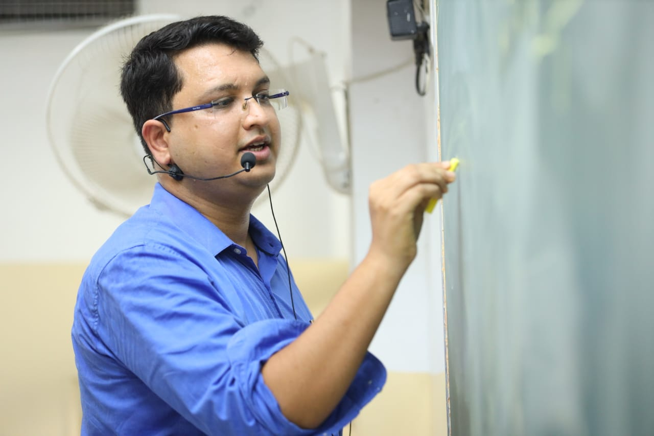 Nitin Vijay to Come up with Pune's First Entrepreneur e-Programme for Kids