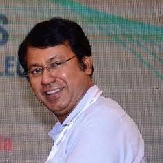 DG,NPC , Arun Kumar Jha, DG, NPC