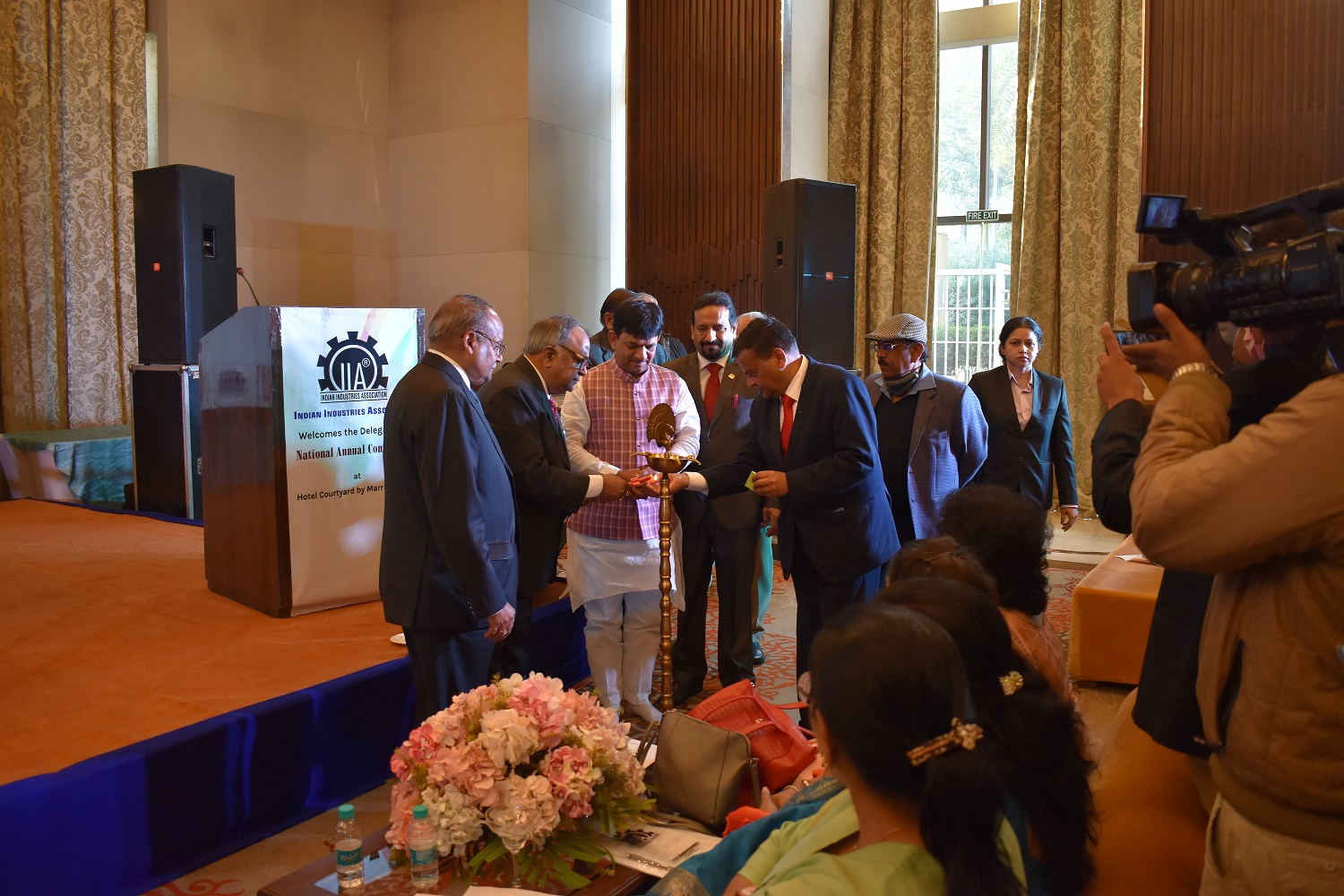 IIA Organized 29th National Annual Conference