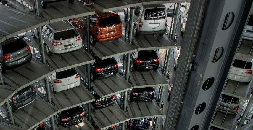 Wai Hung Group Unleashed It's Plans for Smart Parking Infra for Middle East Region