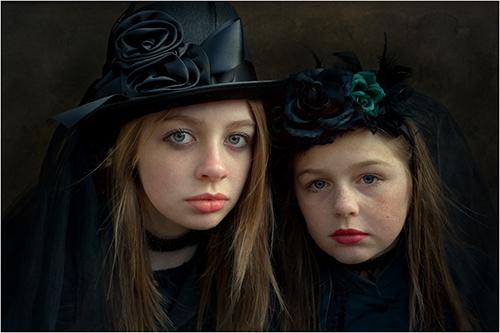 03 Sisters