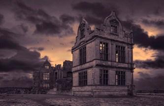 05. Gothic Gloom