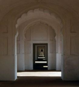 Badshahi Mosque, Lahore