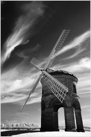 Chesterton Mill