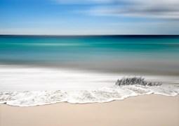 Foaming Waters