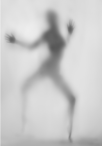 Phantom Figure_