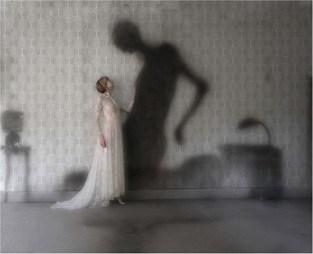 Strange Assignation - Dinah Jayes