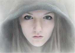 The Stare - Barbara Hawthorne
