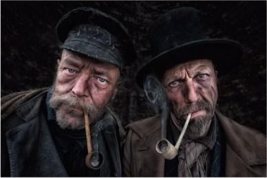34.Smokers - Peter Gennard_resize