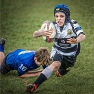 SPS Ribbon-Going Down-Charlie Kidd-- Wales