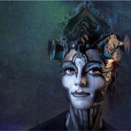Commended-The Alien-Peter Siviter