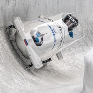 Highly Commended-Ice Racer-Graham Hales