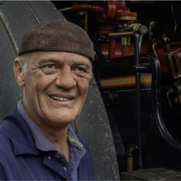 First-The Mechanic-Trevor Swann