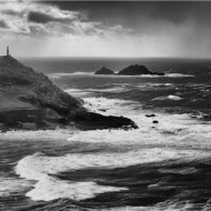 First-Cape Cornwall-Ray Allen
