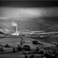 Industrial Landscape-Ray Allen