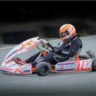 Kart Racer-Len Pugh DPAGB