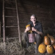 First-Preparing the Pumpkins-Paul Hassell