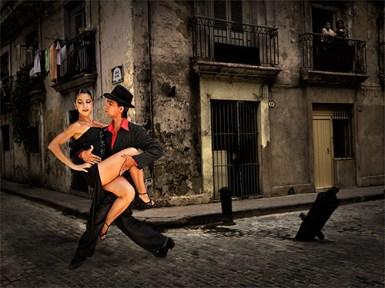 01 - Dancing in the Street - P Siviter