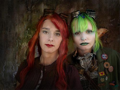 03 - Two Elves - P Siviter