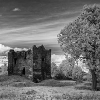 Commended-Hopton Castle-David Myles