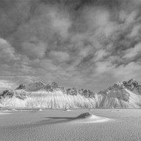 Commended-Vestrahorn Morning-Mike Sharples