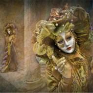 Venetian Sisters- Peter Siviter