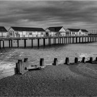 Second-Southwold Pier-Trevor Swann