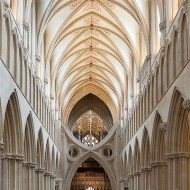 Third Scissor Arch Nave Wells-1254 Christopher Styles