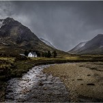 Commended Glen Coe Terence O'Connor