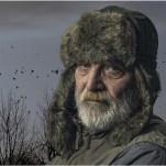 First Outdoors Man Swann Trevor