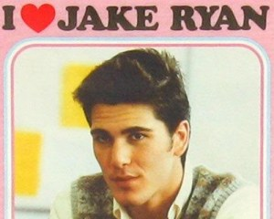 Mandi Goes Back to 1984 and Falls in Love With Jake Ryan