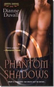 Review: Phantom Shadows by Dianne Duvall