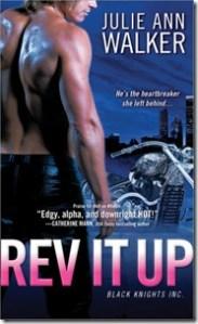 Review: Rev it Up by Julie Ann Walker