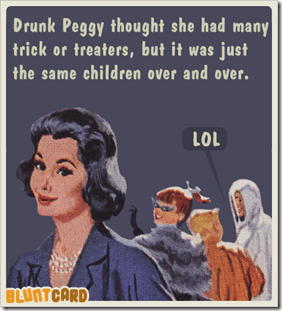 drunkpeggy