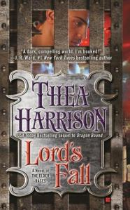 Joint Review: Lord's Fall by Thea Harrison