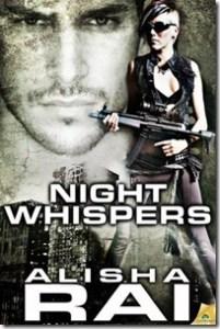 Review: Night Whispers by Alisha Rai