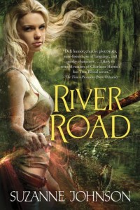 Review: River Road by Suzanne Johnson