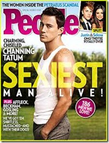 sexiestmanalive