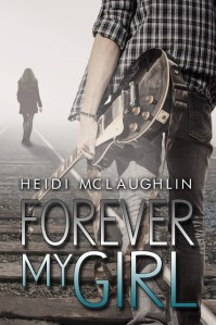 Blog Tour Giveaway & Review: Forever My Girl by Heidi McLaughlin
