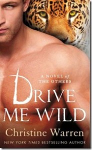 Review: Drive me Wild by Christine Warren