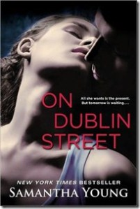 An On Dublin Street Christmas by Samantha Young
