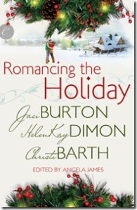Review: Romancing the Holiday Anthology