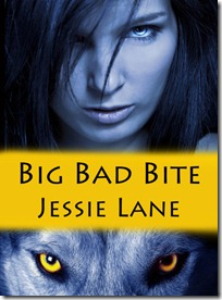 Review: Big Bad Bite by Jessie Lane